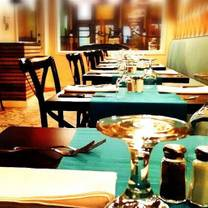 photo of isot mediterranean cuisine restaurant