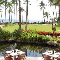 photo of longhi's ko olina restaurant