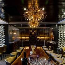photo of stone's steakhouse restaurant