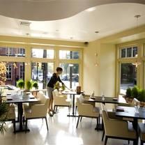 photo of azie in media restaurant