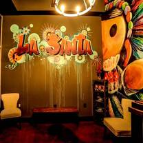 photo of la santa restaurant