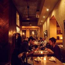 photo of the warren restaurant