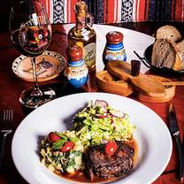 foto de restaurante forte european tapas bar & bistro