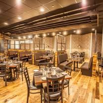 photo of urban 42 restaurant