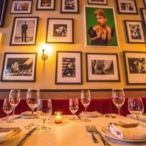 photo of rose hill restaurant