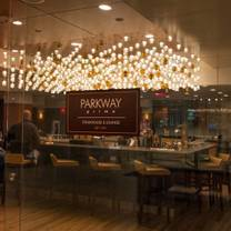photo of parkway prime -doubletree by hilton niagara falls new york restaurant