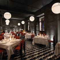 foto de restaurante restauro comedor urbano & abarrotes