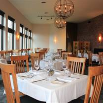 photo of oliv tapas bar & restaurant at strewn winery restaurant
