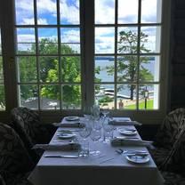 foto von windermere house restaurant