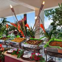 photo of tropics bbq - hilton guam resort & spa restaurant