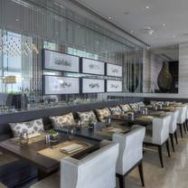 photo of bayside restaurant and terrace restaurant