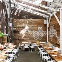 foto von bar reyna restaurant