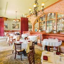 photo of baciami restaurant