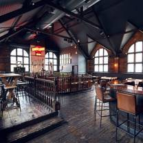 photo of the distillery birmingham restaurant