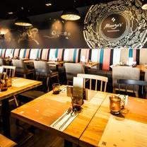 foto von mongo's duisburg restaurant