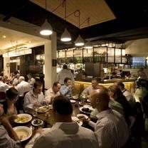 foto van treviso bar & dining restaurant