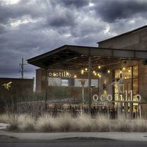 photo of ocotillo restaurant