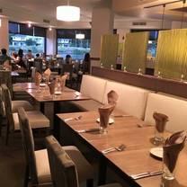 photo of roy's waikoloa bar & grill restaurant