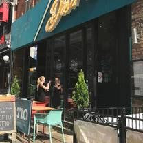 foto von district eatery restaurant