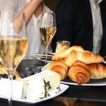 foto von cafe list restaurant