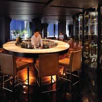 photo of distil bar – tower club at lebua state tower restaurant