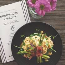 photo of northshore harbour restaurant