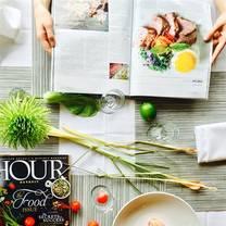 photo of taste kitchen restaurant
