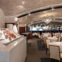 photo of lobster bar sea grille- miami beach restaurant