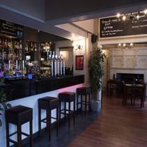 photo of qudos restaurant