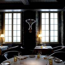 photo of le club chasse et peche restaurant
