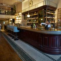 photo of browns -  london old jewry restaurant