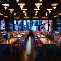 photo of r lounge at two times square restaurant