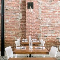 photo of white maple café restaurant