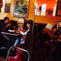photo of millie's restaurant