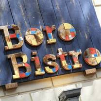 photo of boro bistro restaurant