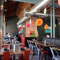 photo of el jefe restaurant