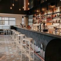 photo of juniper kitchen and bar restaurant