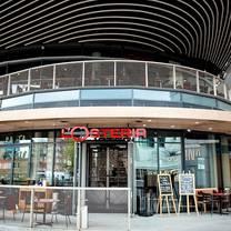 photo of losteria southampton restaurant