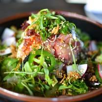 photo of obon + sushi + bar + ramen - tucson restaurant