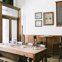 photo of plowshare artisan diner restaurant