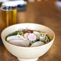 photo of obon sushi + bar + ramen - scottsdale quarter restaurant