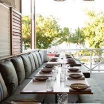 photo of shorehouse restaurant