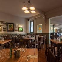 photo of the maynard arms restaurant