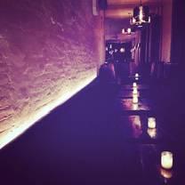 photo of bisou bisou restaurant