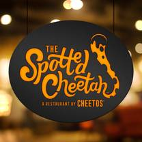 photo of the spotted cheetah restaurant