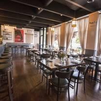 photo of heritage restaurant & caviar bar restaurant