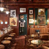 foto van ralph's coffee & bar restaurant