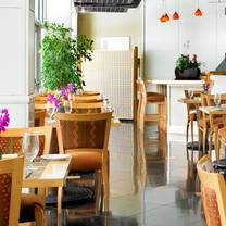 photo of tolay - sheraton petaluma restaurant