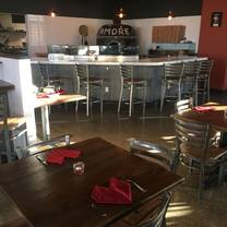 photo of amore pizzeria - west downtown restaurant