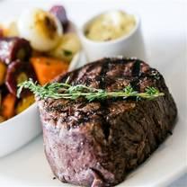 photo of shula's steak house - naples restaurant